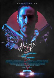 Another movie John Wick of the director David Leitch.