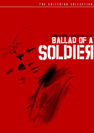 Ballada o soldate movie cast and synopsis.