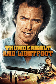 Another movie Thunderbolt and Lightfoot of the director Michael Cimino.