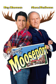 Welcome to Mooseport with Wayne Robson.