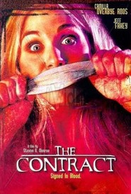 Another movie The Contract of the director Steven R. Monroe.