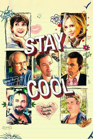 Stay Cool is similar to De-Lovely.