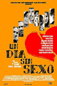 Un dia sin sexo is similar to The Glass Wall.