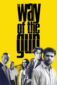 Another movie The Way of the Gun of the director Christopher McQuarrie.