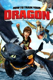 Another movie How to Train Your Dragon of the director Dean DeBlois.