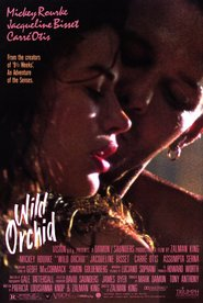 Wild Orchid is similar to The Town.