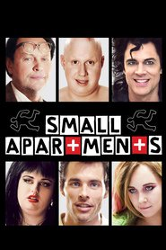 Another movie Small Apartments of the director Jonas Åkerlund.