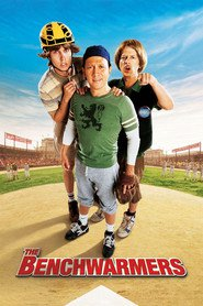 Another movie The Benchwarmers of the director Dennis Dugan.