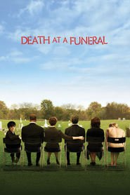 Another movie Death at a Funeral of the director Frank Oz.