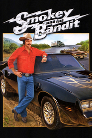 Another movie Smokey and the Bandit of the director Hal Needham.