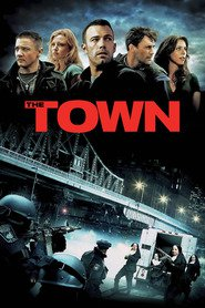 Another movie The Town of the director Ben Affleck.