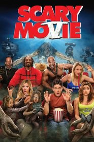 Another movie Scary MoVie of the director Malcolm D. Lee.