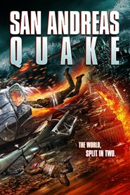 San Andreas Quake movie cast and synopsis.