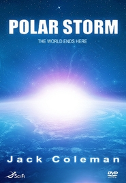 Another movie Polar Storm of the director Paul Ziller.