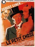Another movie Le petit chose of the director Maurice Cloche.