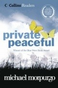 Another movie Private Peaceful of the director Pat O\'Connor.