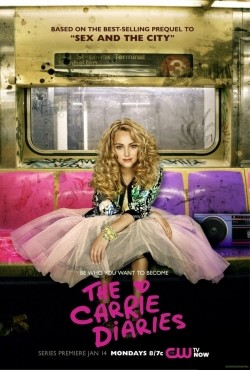 Another movie The Carrie Diaries of the director Amy Heckerling.