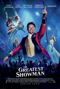 Another movie The Greatest Showman of the director Maykl Greysi.