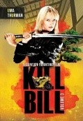 Another movie Kill Bill: Vol. 3 of the director Quentin Tarantino.