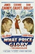 Another movie What Price Glory of the director John Ford.