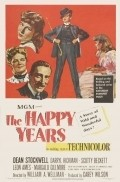 Another movie The Happy Years of the director William A. Wellman.