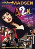 Another movie 42K of the director Ken Daurio.