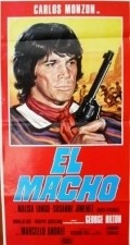 Another movie El macho of the director Marcello Andrei.