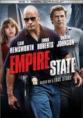 Another movie Empire State of the director Dito Montiel.