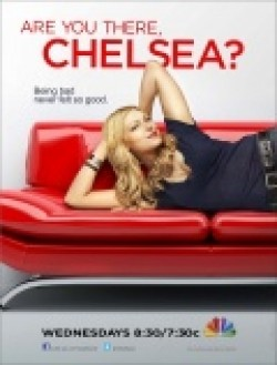 Another movie Are You There, Chelsea? of the director Gail Mancuso.