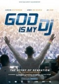 God Is My DJ movie cast and synopsis.