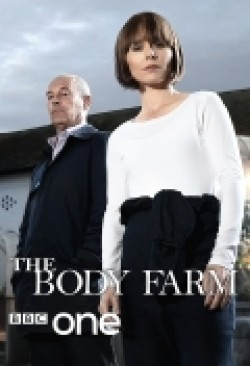 Another movie The Body Farm of the director Dyarmuid Lourens.