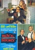 Another movie Black story (La historia negra de Peter P. Peter) of the director Pedro Lazaga.