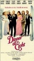 Dinner at Eight movie cast and synopsis.