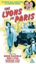 Another movie The Lyons in Paris of the director Val Guest.