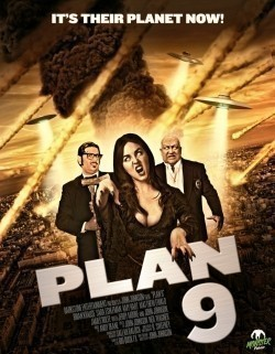 Plan 9 movie cast and synopsis.