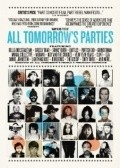 All Tomorrow's Parties is similar to Spielberg on Spielberg.