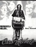 Another movie Caro Michele of the director Mario Monicelli.