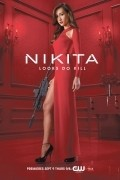 Another movie Nikita of the director Danny Cannon.