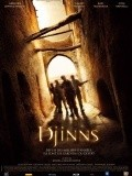 Djinns movie cast and synopsis.