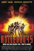 Prayer of the Rollerboys is similar to Ronin.