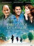 Another movie Parlez-moi de la pluie of the director Agnes Jaoui.