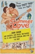Summer Love with Shelley Fabares.