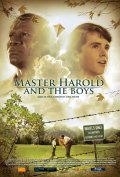 Master Harold... and the Boys movie cast and synopsis.