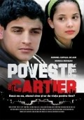 Poveste de cartier movie cast and synopsis.