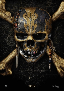 Pirates of the Caribbean: Dead Men Tell No Tales - latest movie.