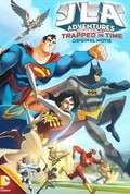 JLA Adventures: Trapped in Time is similar to My Friends Tigger & Pooh: Super Duper Super Sleuths.
