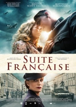 Suite française movie cast and synopsis.