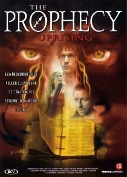 The Prophecy: Uprising movie cast and synopsis.