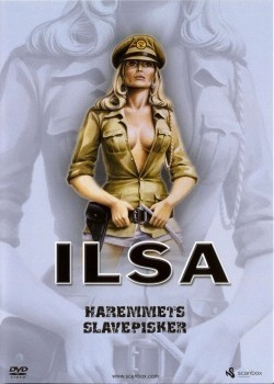 Ilsa, Harem Keeper of the Oil Sheiks movie cast and synopsis.