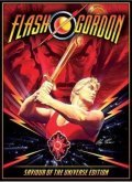 Another movie Flash Gordon of the director Breck Eisner.